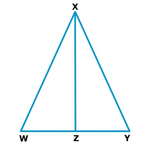 Proving Triangles Congruent Diagram 4.1