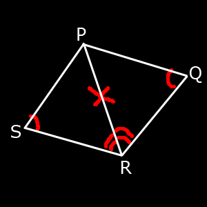 Triangle Congruence with AAS